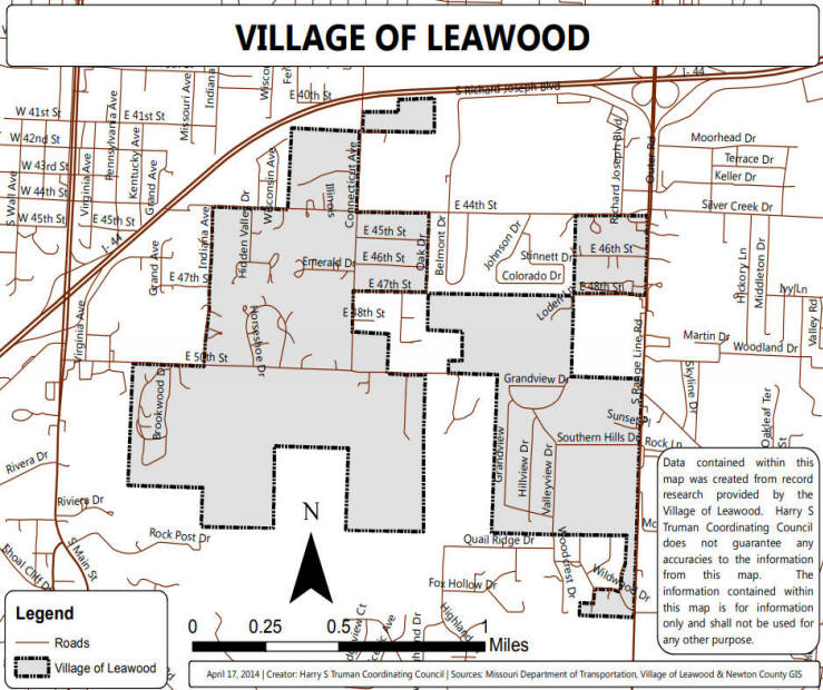 Village of Leawood